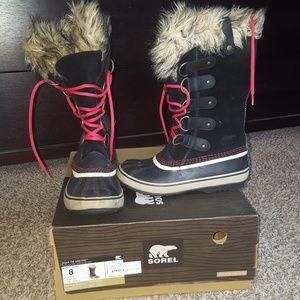 Sorel Joan of Artic Winter Boots